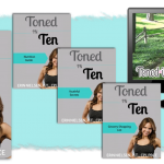 Toned in 10 Minutes with Erin