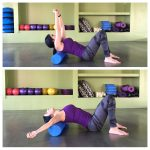 Pilates Mobility Release Tension in the Neck