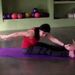Pilates Mobility – Back Relief