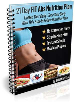 21 Day Fit Abs Nutrition Plan
