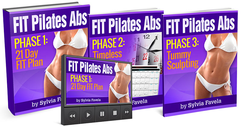 Fit Pilates Abs