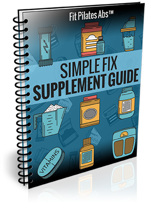21 Day Supplement Fix Guide