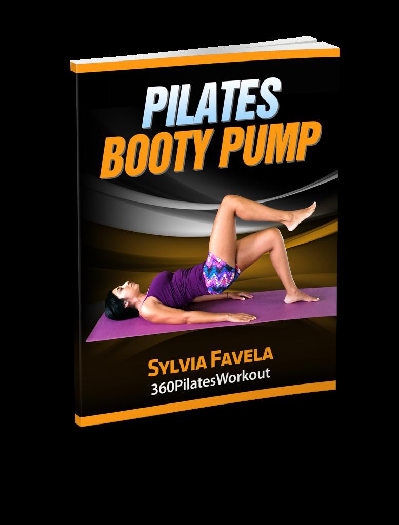 SilviaFavela_PilatesBootyPump_ebook