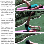Lean Legs & Tight Abs